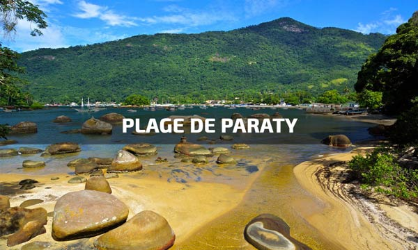 excursion plage de paraty rio